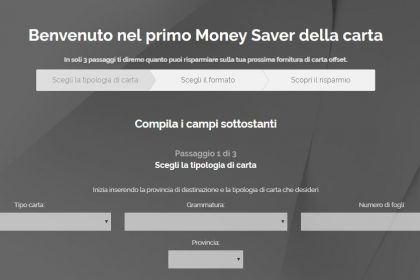 guida al money saver