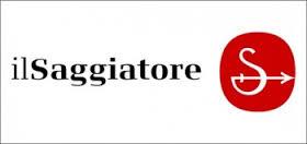 Il Saggiatore è una casa editrice indipendente fondata a Milano nel 1958 da Alberto Mondadori.: è anch'essa cliente di LVG