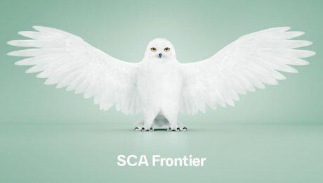 sca frontier